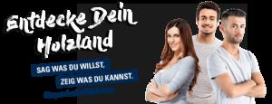 Titelbild Ausbildung bei Leyendecker - Dein Holzland in Trier - Jetzt Bewerben!