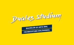 Duales Studium bei Leyendecker - HolzLand in Trierl