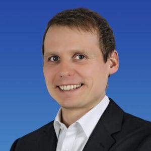 Prokurist und Ausbilder Ralf Thielen bei Leyendecker - HolzLand in Trier