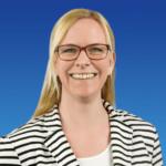 Bild der Ausbildungsleiterin Anke Kießling