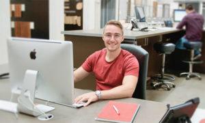 Duales Studium zum Bachelor Holzbetriebswirtschaft bei Leyendecker in Trier