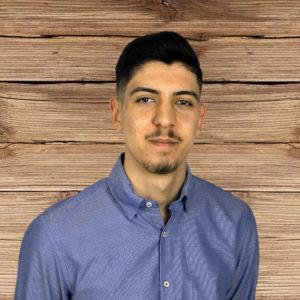 Muhamed Ali Ceri - Aktueller Auszubildender bei Leyendecker HolzLand in Trier